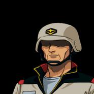 EFF Soldier (SRW A3)