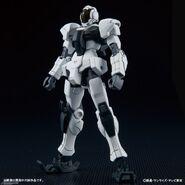 GBN-Guard Frame Gunpla 02