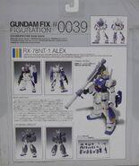 GFF 0039 GundamAlexFrameModel box-back