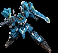 Gundam Online Gundam MK-V 2