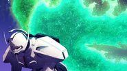 Gundam Special Eizou - Hikaru Inochi Chronicle U.C. 047
