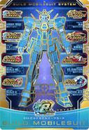Gundam Try Age History Card
