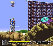 Mobile Suit V Gundam (Super Famicon) 013