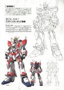 Narrative Gundam C-Packs Info and Lineart