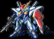 Super Robot Wars V Xi Gundam 2