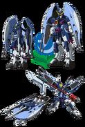 ZGMF-X31S Abyss Gundam Profile