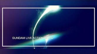 """MOBILE SUIT GUNDAM 40th Anniversary"" Trailer"