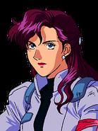 Gundam Tribe Junko Jenko