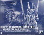 HGUC Gundam TR-1 -Haze'n-thley-