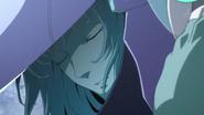 Zera Gins Unconscious