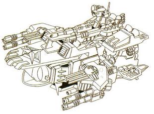 Battleship General