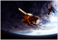 Gundam 00N Alvatore