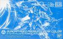 HGBD Gundam AGEII Magnum -Clear Color-