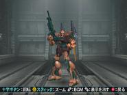 Hyaku Shiki (Titans Colors)