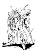 Mobile Suit Gundam Hathaway's Flash RAW v1 009
