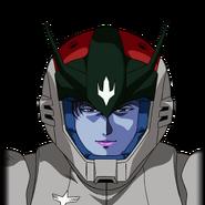 SD Gundam G Generation Genesis Character Face Portrait 2 0822