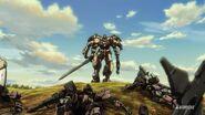 ASW-G-11 Gundam Gusion Rebake (Episode 25) 02