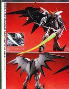 Gundam Deathscythe Hell EW 3