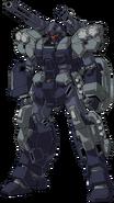 Jesta Cannon - OVA Version