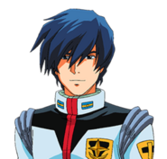 Profile Game Yuu Kajima