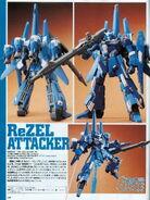 ReZEL ATTACKER