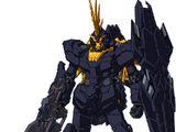 RX-0[N] Unicorn Gundam 02 Banshee Norn