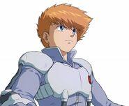 Character Profile Tobia Arronax