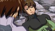 GINN Pilot (Rescued by Kira)