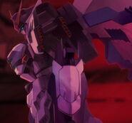 Gundam Epyon White (Frozen Teardrop CG) 01