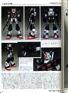 Gundam NT-3 2