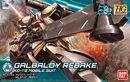 HGBD Galbaldy Rebake