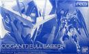 RG 00 Qan-T- Full Saber