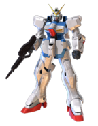 Extreme 2 victory Gundam