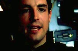 G-Saviour Mark Curran