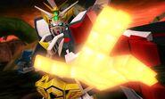 GF13-017∞ Gundam God Master (Gundam Try Age) 02