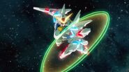 GPB-X80-30F Beginning 30 Gundam (GPB) 05