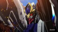 ASW-G-08 Gundam Barbatos Lupus (episode 39) without Alaya-Vijnana System's safety limiter (15)
