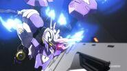 ASW-G-66 Gundam Kimaris Vidar (Episode 49) Close up (19)