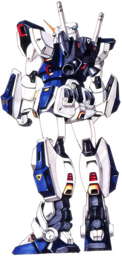 Rear (Unit 1)