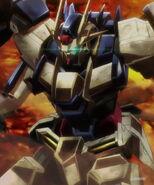 GN-0000DVR Gundam 00 Diver (OP 1)