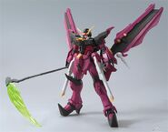 HGBD Gundam Love Phantom (Front)