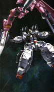 Tieren Taozi vs Gundam Virtue