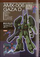 AMX-006 Gaza-D - SpecTechDetailDesign