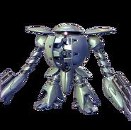 AMX-109 Kapool (Gundam Versus)