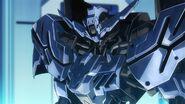 ASW-G-XX Gundam Vidar (Episode 43) Close up (5)
