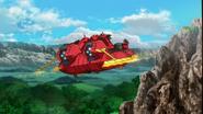 G-Reco Movie II Megafauna 1
