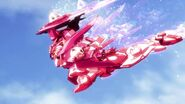 GN-0000DVR Gundam 00 Diver (Ep 02) 09