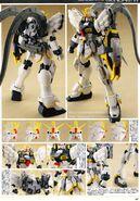 Gundam Sandrock EW 3