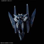 Gundam Zerachiel (Gunpla) (Action Pose)