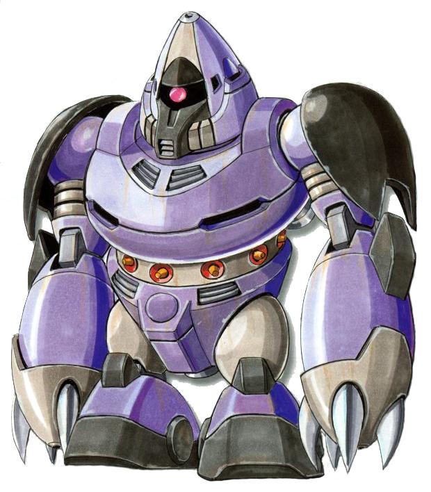 MSM-06 Jurick | The Gundam Wiki | FANDOM powered by Wikia